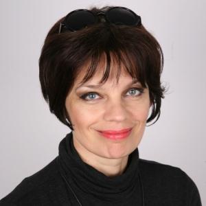 Dr. habil. B. Fülöp Erzsébet
