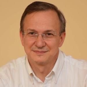 Dr. habil. Crișan Sorin-Ion