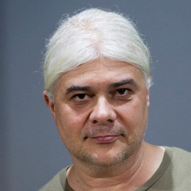 Dr. habil.  Popescu Theodor-Cristian
